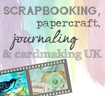 Grab button for scrapbook papercraft cardmaking UK